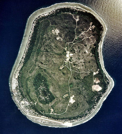 Государство Науру