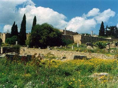 Римская провинция Карфаген