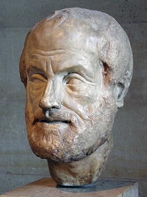 Реферат на тему аристотель выдающийся ученый древности 3626
