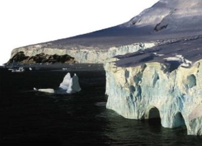 Влияние Эль-Ниньо достигает берегов Антарктиды