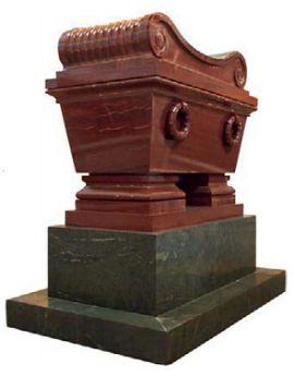 Гробница Наполеона в Париже