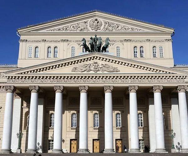 Петровский (Большой) театр