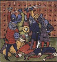 Крестьянский мятеж