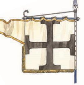 Крест тевтонцев