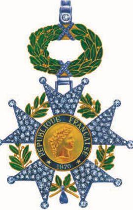 Французский орден Почётного легиона