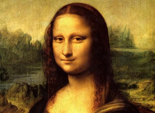Леонардо да Винчи «Мона Лиза» («Джоконда») (нач. XVI в.) Эта картина стала символом эпохи Возрождения