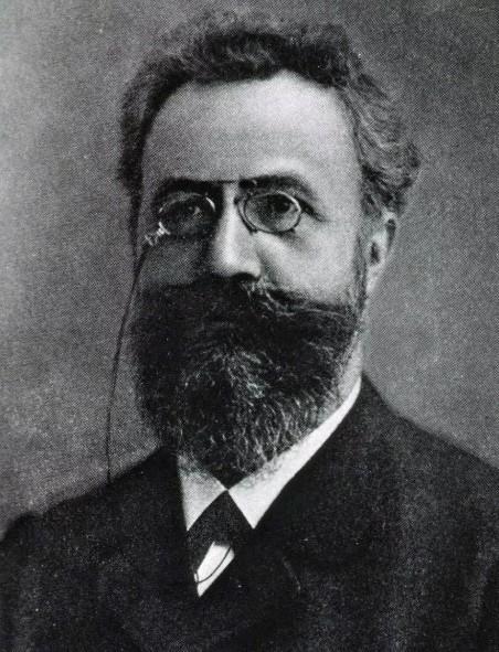 Герман Эббингауз