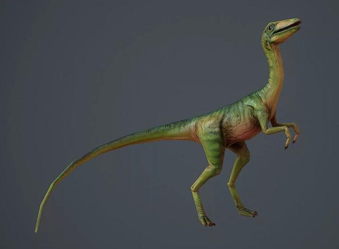 Картинка динозавра маленькая