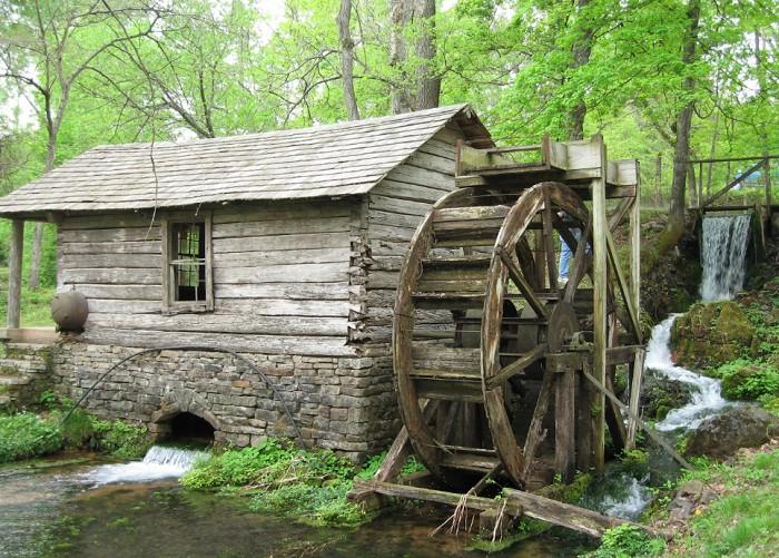 находитесь водяная мельница в россии фото первую страничку поисковика