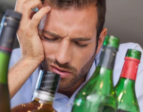 Как снять раздражительность после запоя