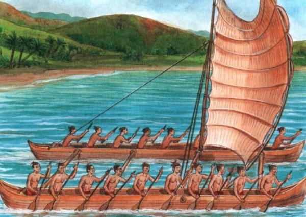народ маори