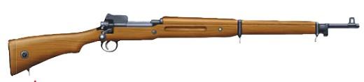 английская винтовка «Росс-Энфилд»