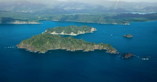 Знаменитый остров Тортуга