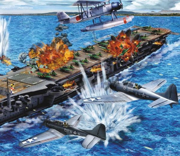 Сражение у Соломоновых островов