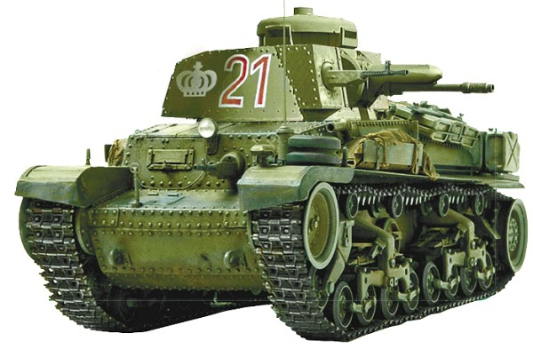Румынский R-2