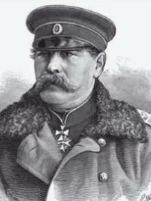 Э. И. Тотлебен