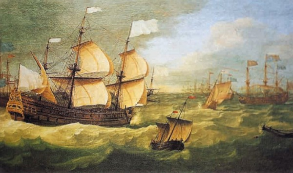 Французский корабль «Святой Филипп»
