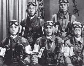 Японские пилоты-смертники