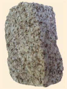 Гранит — магматическая горная порода