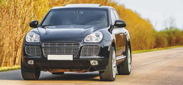 В выхлопных устройствах автомобилей используются катализаторы из драгоценных металлов