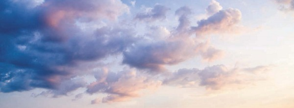 Облака и тучи — это дисперсные системы (аэрозоли)