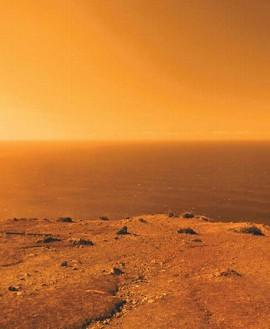 На экзопланетах могут плескаться моря, правда, необязательно из воды