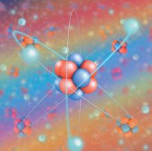 Ядра атомов