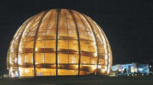 Европейская организация по ядерным исследованиям — CERN
