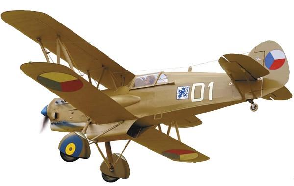 ВВС Чехословакии