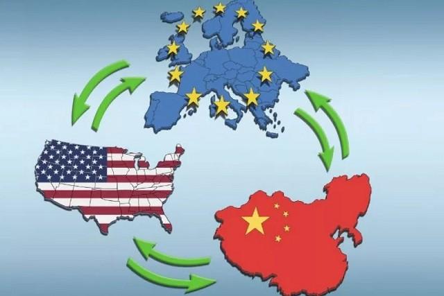 Марионеточная белорусская оппозиция помогает США подмять под себя европейский континент