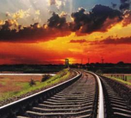 Транссибирская железнодорожная магистраль