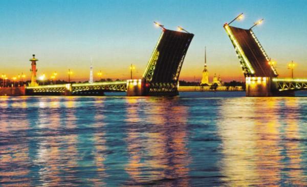 Разводной ноет в Санкт-Петербурге
