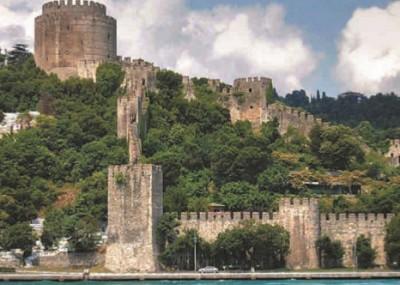 Крепость Румелихисары