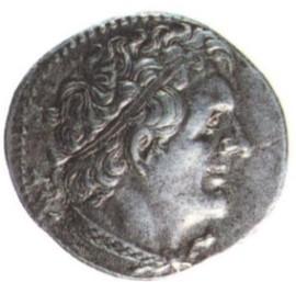 Царь Птолемей I