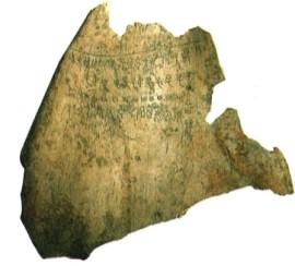 Оракульская кость