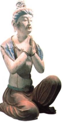 Бодхисатва (V/11 век)