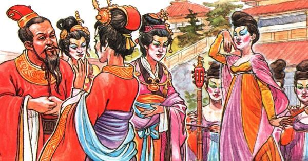 Императорский двор