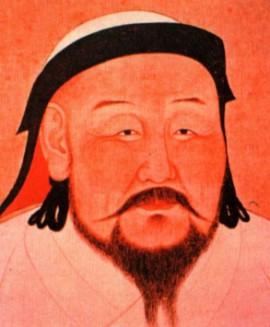 Хубилай-хан