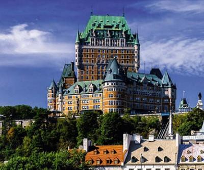 Квебек, Канада