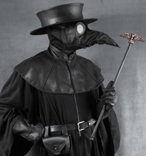 Картинки по запросу противочумный костюм