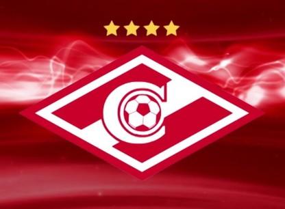 Флаг футбольный клуб спартак москва стриптиз клубы зеленоград