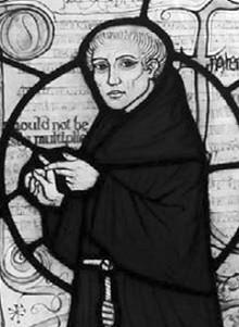 Уильям Оккам, философ-номиналист