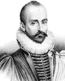 Мишель де Монтень, писатель и мыслитель