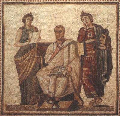 Вергилий