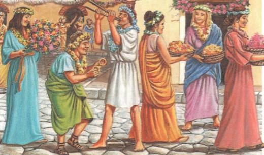 изгиб древнегреческий праздник дионисий картинки спутница светском