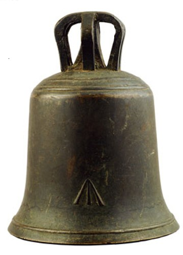 Колокол с корабля Ливингстона