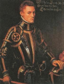 Испанский король Филипп