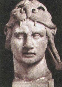 Царь Митридат VI Понтийский