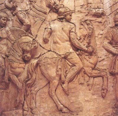 Римский всадник