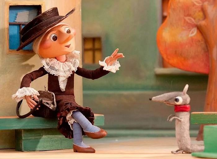 кукольная анимация ссср существует немало